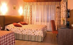 номер отеля Guillem, Андорра