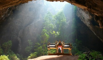 Власти Таиланда упорядочат посещение Национальных парков