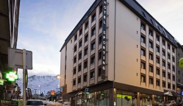 Заказать горящий тур в Андорру Бизнес Визит