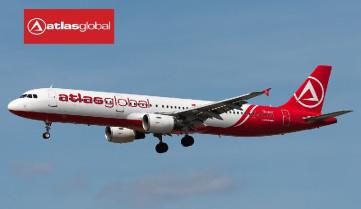 Акция от Atlasglobal на перелет в Стамбул Бизнес Визит