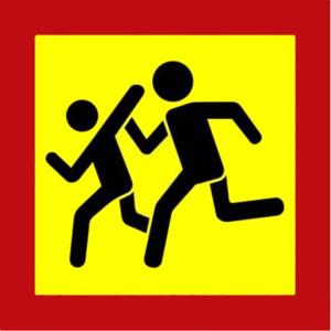 безпека дітей у дорозі