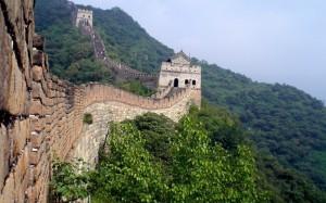 символ Китаю, Велика стіна