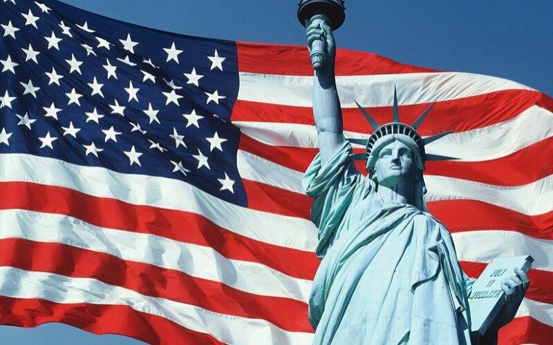 іммігрувати в США