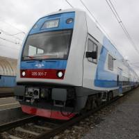 Дополнительный рейс «Интерсити+» из Киева в Харьков продлен до 31 октября