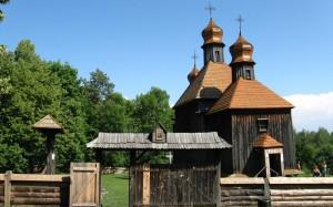 «Пирогово» в Києві