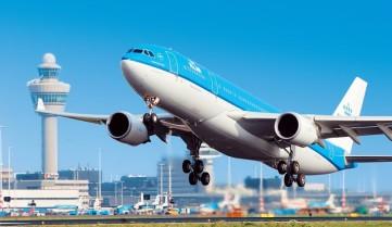 Слово – пассажирам: авиаперевозчик KLM запустил новый сервис Rate My Flight