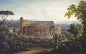 зруйнований Колізей