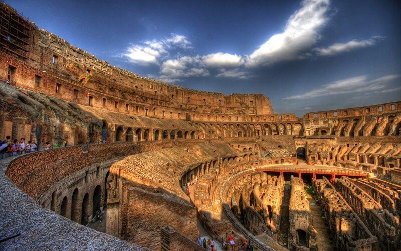 арена Римського Колізею