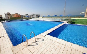 горящий тур в Al Bustan Hotel Sharjah 4*, ОАЕ, Шарджа