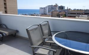 відпочинок в Amorgos 3*, Кіпр, Ларнака