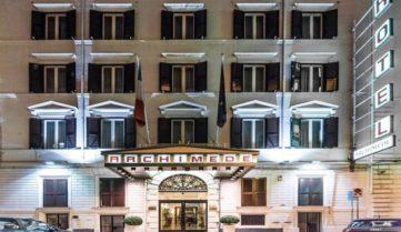 Заказать горящий тур в Италию Бизнес Визит