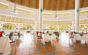 ресторан в Бока Чіка, Домінікана