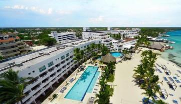 Горящий тур в отель Be Live Experience Hamaca Garden 4*, Бока Чика,  Доминикана