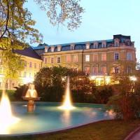 Горящий тур в отель Beethoven 3*, Теплице, Чехия