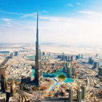 Спецпредложение МАУ: в Дубай от 4036 гривен
