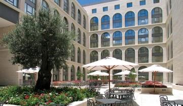 Горящий тур в отель Grand Court Jerusalem 4*, Иерусалим, Израиль