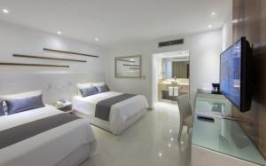номер в готелі IFA Villas Bavaro Resort & Spa 4*, Домінікана, Пунта Кана