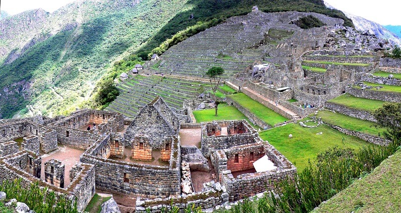 місто Мачу Пікчу