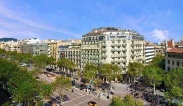 Горящий тур в Испанию Бизнес Визит