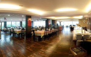 ресторан в готелі Maria Del Mar 3*, Коста-Брава, Іспанія