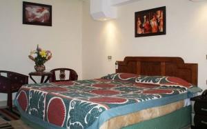 номер у готелі Panorama Bungalows Resort El Gouna