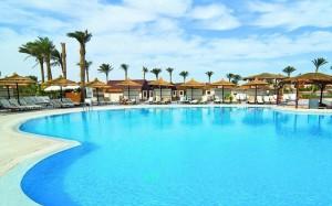 гарячий тур в готель Panorama Bungalows Resort El Gouna 4*, Ель Гуна, Єгипет