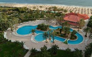 гарячий тур в готель Riadh Palms 4*, Сусс, Туніс