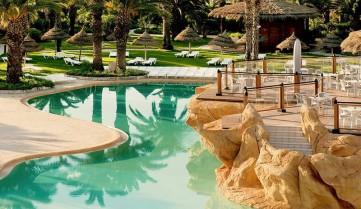 Заказать горящий тур в Тунис Бизнес Визит