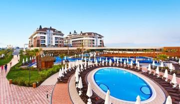 Горящий тур в отель Sherwood Dreams Resort 5*, Белек, Турция