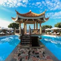 Горящий тур в отель Swiss Village 3*, Фентьет, Вьетнам