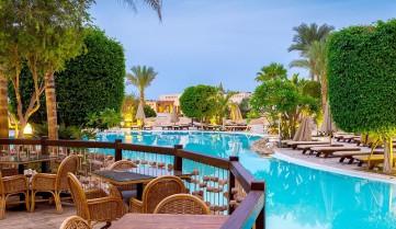 Заказать горящий тур в Египет Бизнес Визит