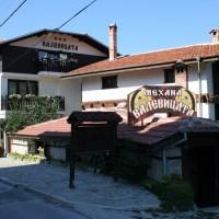 Горящий тур в отель Valevicata 3*, Банско, Болгария