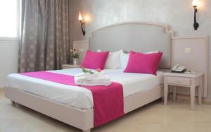 номер у готелі Vincci Port El Kantaoui Center 4*, Порт Ель Кантауї, Туніс