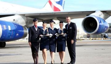 British Airways не будет бесплатно кормить пассажиров эконом-класса