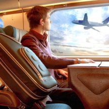 чартерные рейсы авиакомпании Anda Air