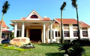 отель Golden Coast Resort & Spa 4*, Вьетнам, Фентьет