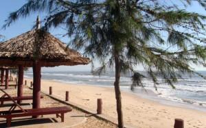 отдых на пляже во Вьетнаме