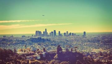 LOT планирует рейс Варшава — Лос-Анджелес с удобными стыковками для украинцев
