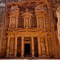 МАУ наращивает частотность рейсов в Иорданию