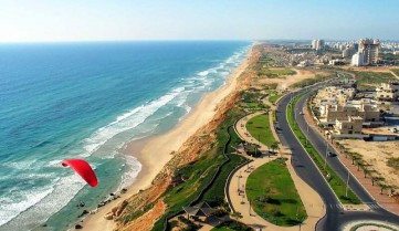 Заказать горящий тур в Израиль Бизнес Визит