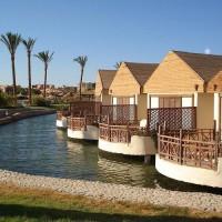 Горящий тур в отель Panorama Bungalows Resort El Gouna 4*, Эль Гуна, Египет