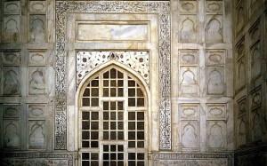 архітектура Індії