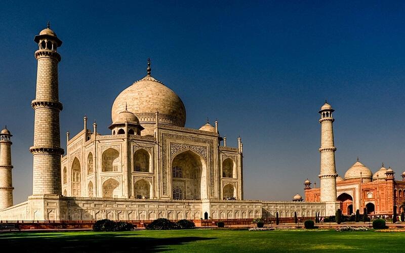 подорож до Індії