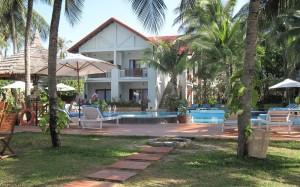 горящий тур в отель Tien Dat Muine Resort 3*, Вьетнам, Фантьет