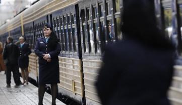 На Покрова из Киева в Западную Украину пустят дополнительные пассажирские составы
