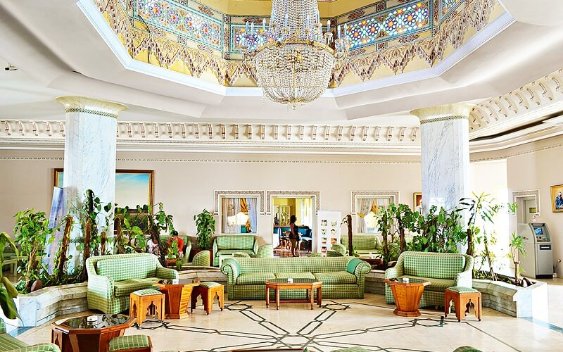 гарячий тур в готель Blue Sea Le Tivoli 4*, Марокко, Агадір