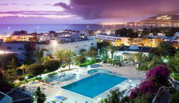 Горящий тур в отель Blue Sea Le Tivoli 4*, Агадир, Марокко