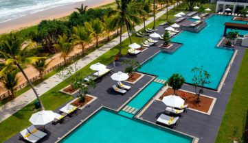 Горящий тур в отель Centara Ceysands Resort & Spa Sri Lanka 5*, Бентота, Шри-Ланка