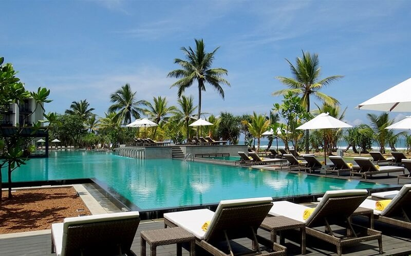 отдых в отеле Centara Ceysands Resort & Spa Sri Lanka 5*, Шри-Ланка