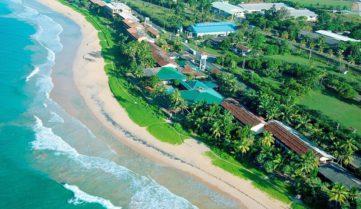 Горящий тур в отель Club Koggala Village 3*, Коггала, Шри-Ланка